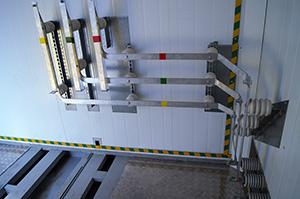 высоковольтный трансформатор-регулятор ВДТ/СН-1600-6 мощностью 1600 кВт