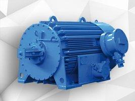Электродвигатель ВАО7-450 S-2