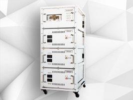 Стабилизатор напряжения СДТ-М-48/3-Тз-У3 IP20