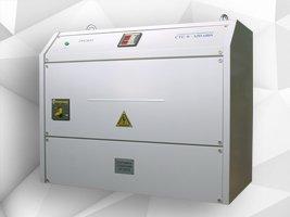 Стабилизатор напряжения СТС-5-100-380-А-У3-IP20