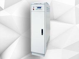 Стабилизатор напряжения трехфазный SYN-Eco-15-0.4-15/20-В