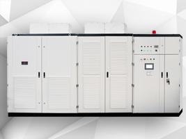 Высоковольтный частотный преобразователь РИТМ-В-315/23-6000-У1-IP30