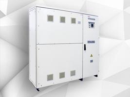 Стабилизатор напряжения СТЭМ-3-100/3-А У3
