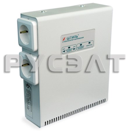 Стабилизатор напряжения Штиль R800ST 0,8 кВА