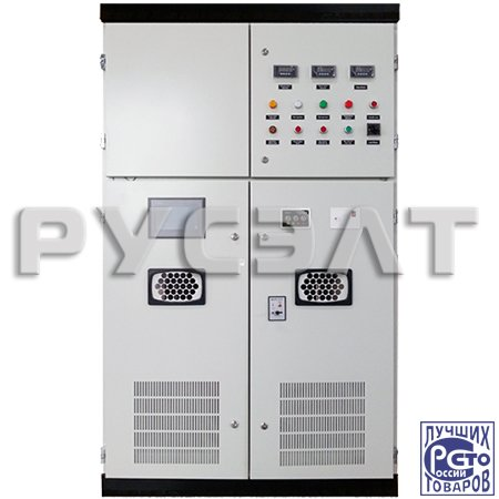 Устройство плавного пуска СПРИНТ-В-Р-1600-06-190-Б2-С2-Д2-Е2-IP31
