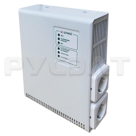 Стабилизатор напряжения Штиль R600ST 0,6 кВА