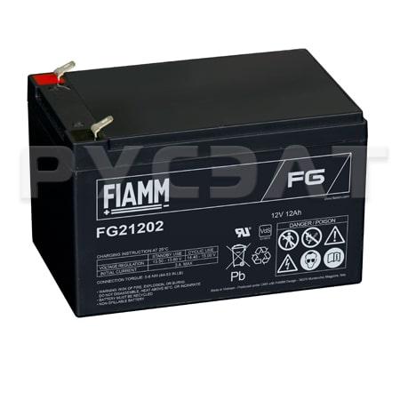 Аккумуляторная батарея FIAMM FG21202