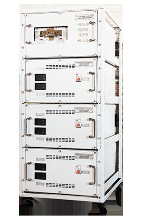 Новая серия стабилизаторов напряжения СДТ-М – быстродействие и автоматизация системы