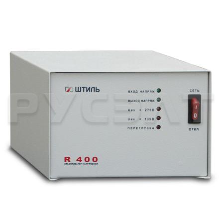 Стабилизатор напряжения Штиль R400 0,4 кВА