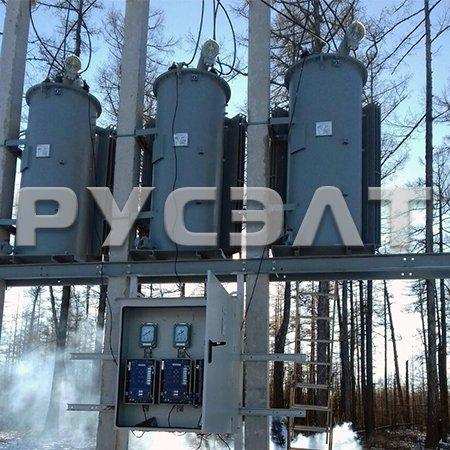 АО «Электромаш» обеспечило своими решениями стабилизированное напряжение 10000В на Хиагдинском месторождении уранового рудного поля
