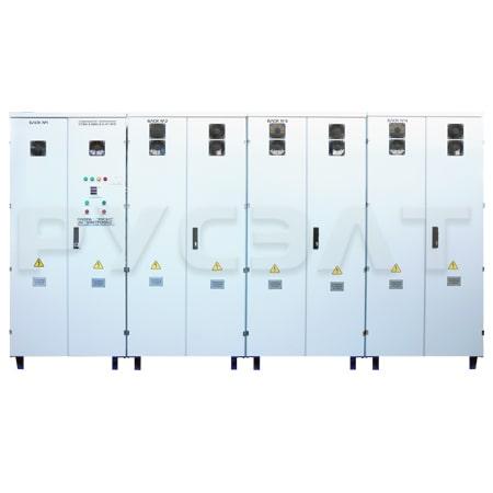 Стабилизатор напряжения трехфазный СТЭМ-3-2000/3-А-У3