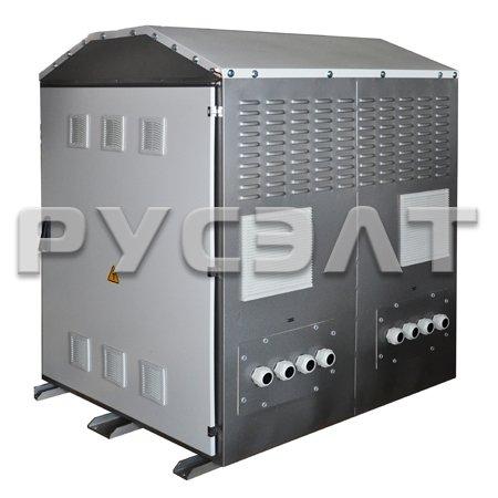 Стабилизатор напряжения трехфазный 250 кВА СТС-5-250-380-С-УХЛ1