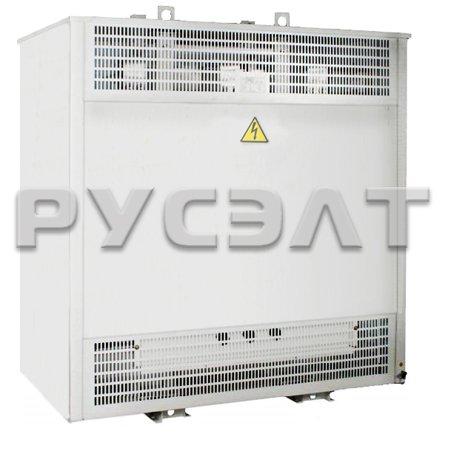 Трехфазный Трехфазный сухой трансформатор ТСЗ-100