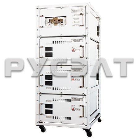 Стабилизатор напряжения трехфазный 27 кВА СДТ-М-27/3-ТЗ-У3-IP20