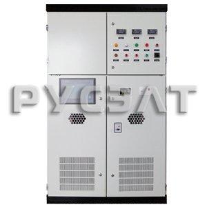 Устройство плавного пуска SYN-START-06-600-032А2-IP20