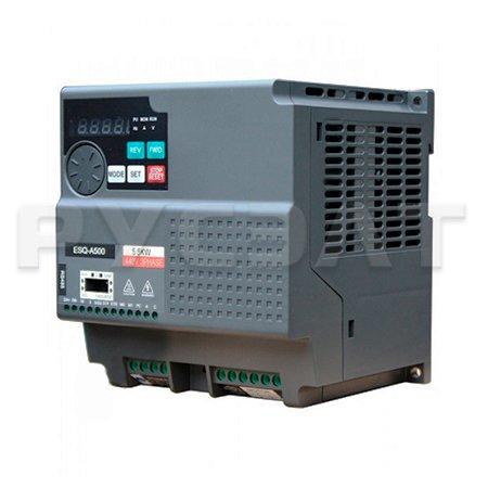 Преобразователь частоты ESQ-A500-021-2.2K