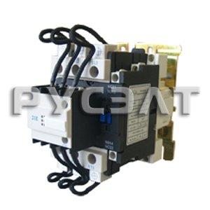 Контактор конденсаторный трёхфазный 12 кВар, 400В