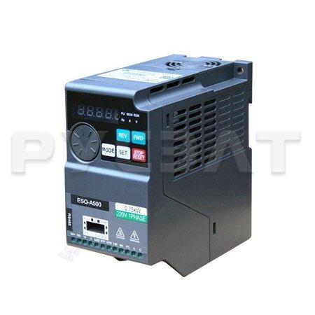 Преобразователь частоты ESQ-A500-021-0.75K