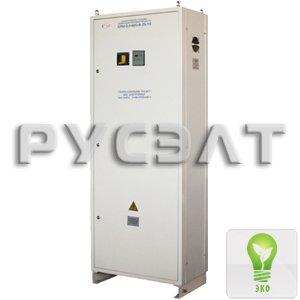 Компенсатор реактивной мощности КРМ-0,4-375-8-25 У3 IP31