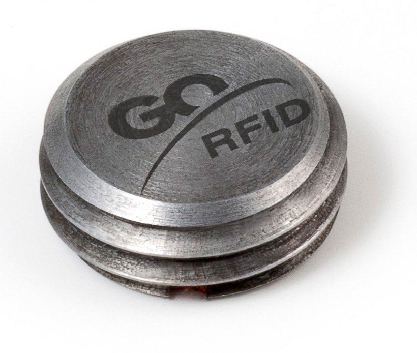 Внедрение технологии автоматической идентификации RFID оборудования