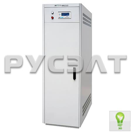 Стабилизатор напряжения трехфазный SYN-Eco-400-0.4-15/20-В
