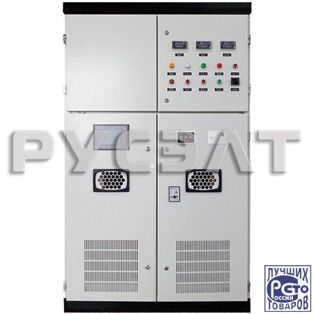 Устройство плавного пуска СПРИНТ-В-Р-315-10-25-Б2-С2-Д2-Е2-IP31