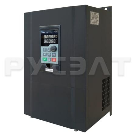 Преобразователь частоты РИТМ-Н-110-0.4