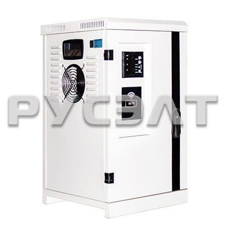 Стабилизатор напряжения СТЭМ-5-10/1-А-У3 Wi-Fi