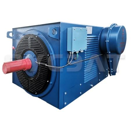 Электродвигатель асинхронный А4-355X-6