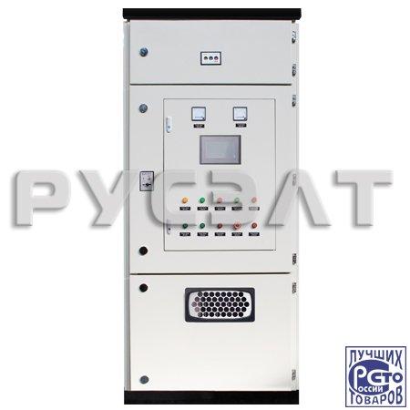 Устройство плавного пуска СПРИНТ-В-Т-400-10-27-Б2-С2-Д2-Е2-IP31