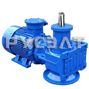 Мотор-редуктор для аппарата воздушного охлаждения МР-90-1480/186 УЗ