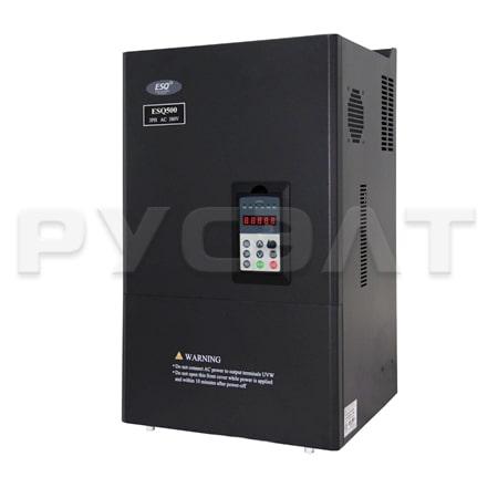 Преобразователь частоты ESQ-500-4T0900G/1100P