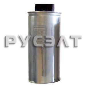Конденсатор высоковольтный ККВ 10,5-100-3