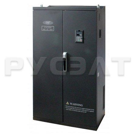Преобразователь частоты ESQ-500-4T4000G/4500P