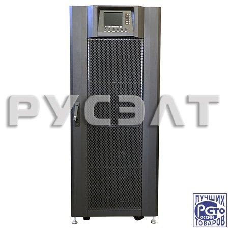 Модульный ИБП 60 кВА серии ИДП-4-3/3-60-3-380-А1