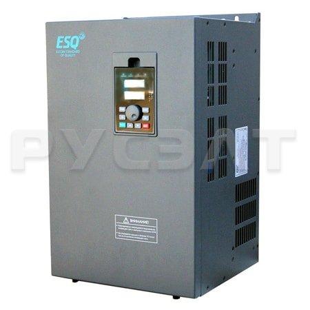 Преобразователь частоты ESQ-760-4T2000G/2200P