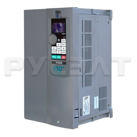 Преобразователь частоты ESQ-A3000-043-18.5K/22KF