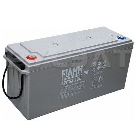Аккумуляторная батарея FIAMM 12FGL150