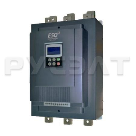 Устройство плавного пуска ESQ-GS3-132