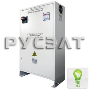 Компенсатор реактивной мощности КРМ-0,4-175-6-25 У3 IP31