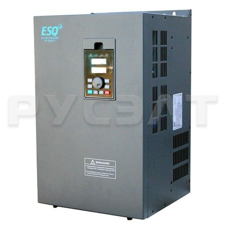 Преобразователь частоты ESQ-760-4T2800G/3150P