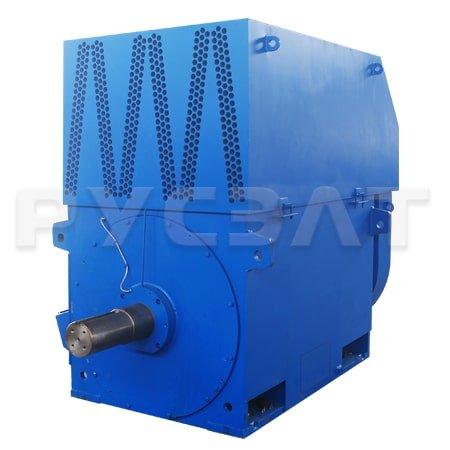 Электродвигатель асинхронный АОД-2000-6-8У1