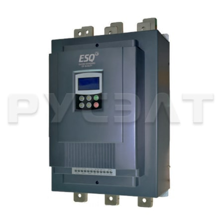 Устройство плавного пуска ESQ-GS3-075