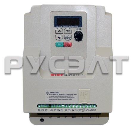 Преобразователь частоты Веспер E5-8200-F-SP25L