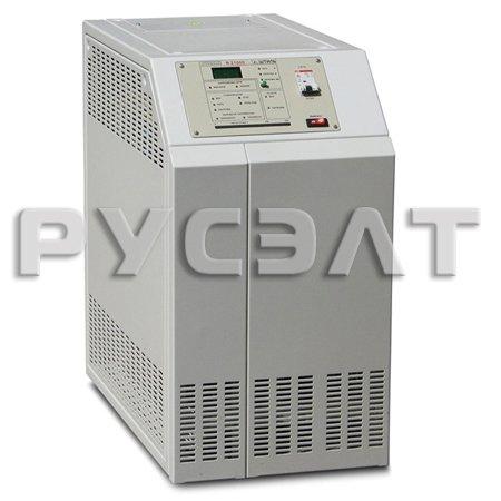 Стабилизатор напряжения Штиль R6000 6 кВА Б/У
