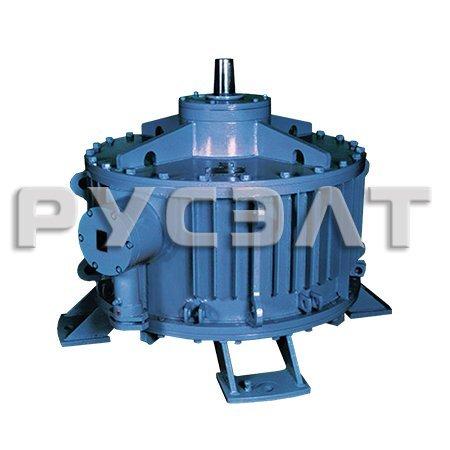 Электродвигатель асинхронный вертикальный ВАСО10-19-16