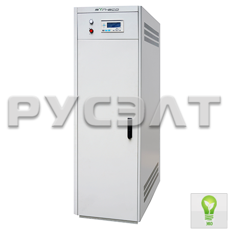 Стабилизатор напряжения трехфазный SYN-Eco-250-0.4-15/20-В