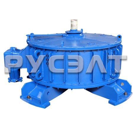 Электродвигатель вертикальный АСВО2-30-32