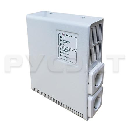 Стабилизатор напряжения Штиль R600T 0,6 кВА