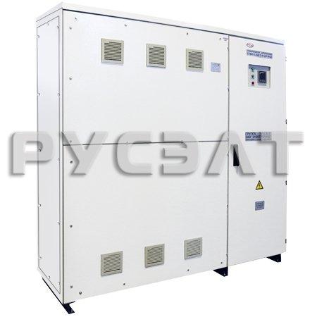 Стабилизатор напряжения трехфазный СТЭМ-3-160/3-Р У3